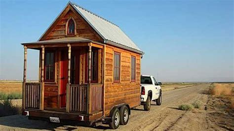 how much is a house how much do tiny house cost original to make a house on wheels so it is easy to be