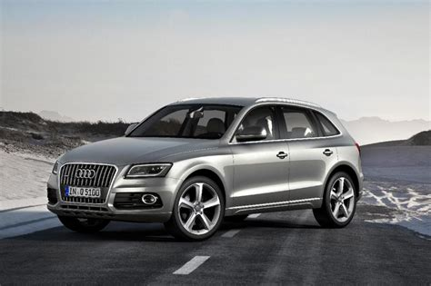audi q5 price in uk new audi q5 prices pictures carbuyer