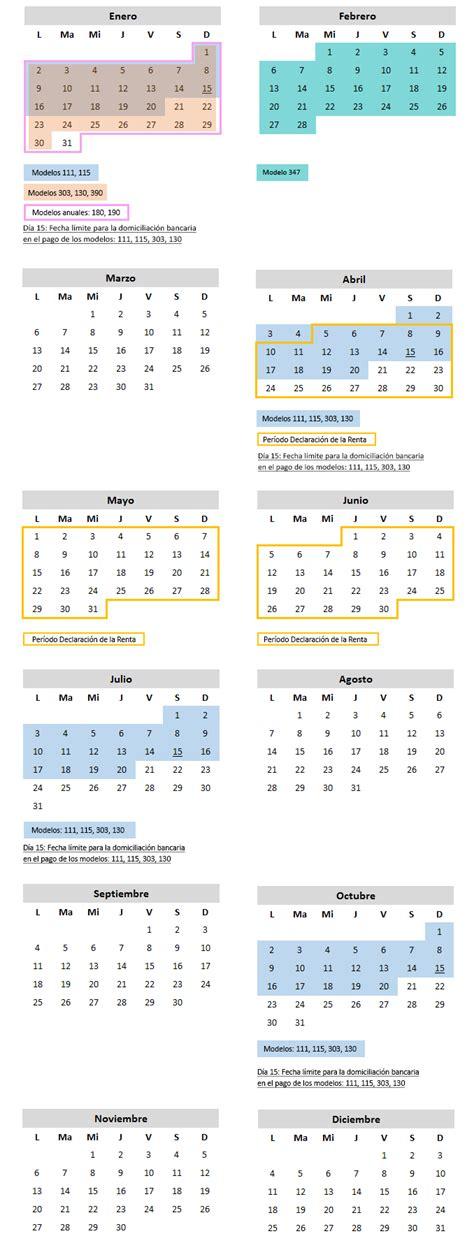 Calendã Irpf 2017 Calendario Fiscal 2017 Calendar