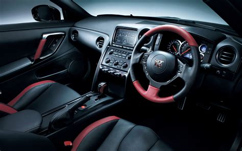 gtr nissan interior updated 2014 nissan gt r price starts at 99 590 autotribute
