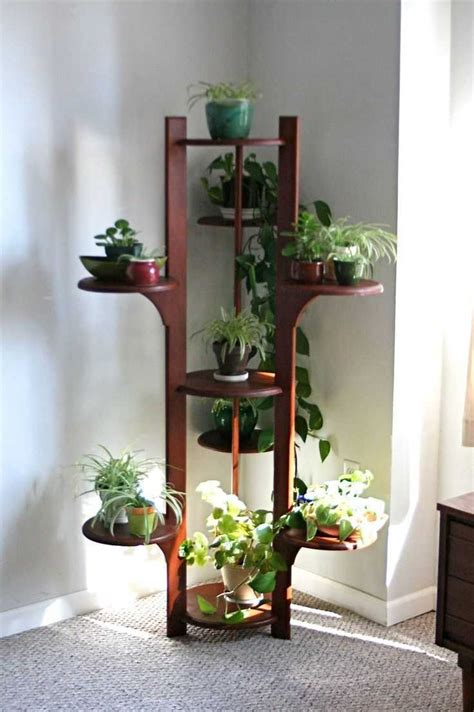 corner plant stands indoor images also stand