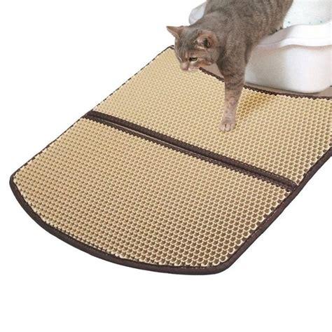 1000 ideas about cat litter mat on image cat - Cat Litter Pads