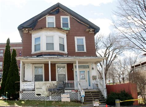 archaeologists digging at malcolm x s boyhood home in
