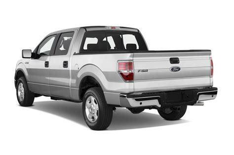 Ford F150 2010 by 2010 Ford F 150 Reviews And Rating Motor Trend