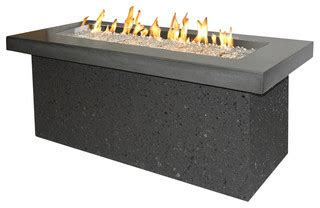 firepits direct outdoor greatroom key largo pit midnight mist
