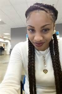 big cornrow hairstyles for black with bangs protective style natural hair braids cornrows ghana