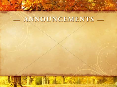 Church Announcements Announcement Backgrounds Sharefaith Page 2 Church Announcements Template Powerpoint