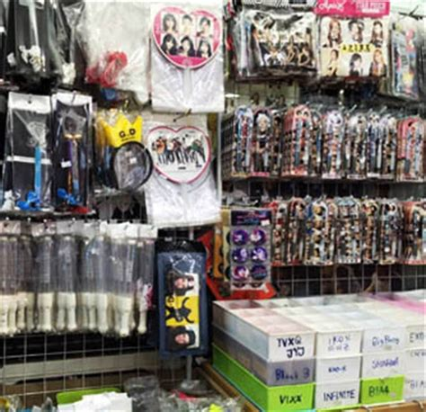 kpop theme shop where to get k pop goods in seoul trazy your travel