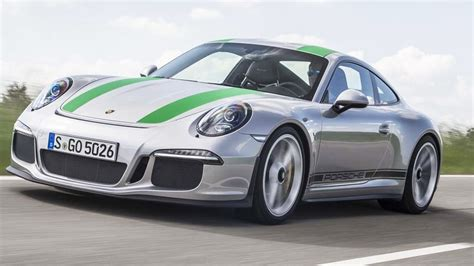 porsche r 2016 porsche 911 r already a legend for reason