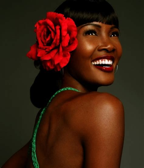 pinups for black women black pin up models and burlesque dancers part one the
