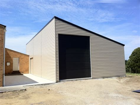 Garage Shed Designs skillion roof sheds garages designs fair dinkum sheds