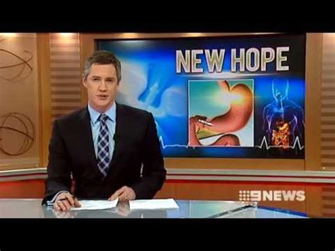 channel 9 news anchors in chattanooga diabetes a new hope perth channel nine news september