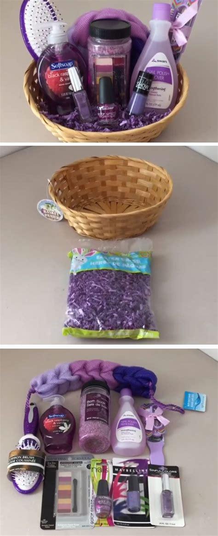 25 best gift baskets ideas on pinterest