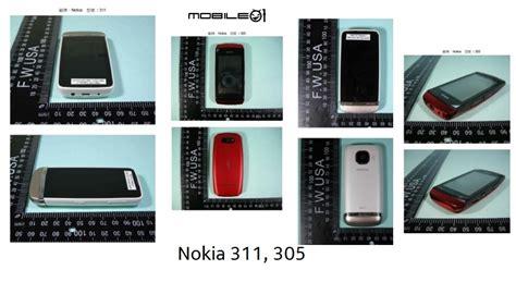 nokia lumia 311 themes leaked full touch s40 nokia 311 and nokia 305 my nokia