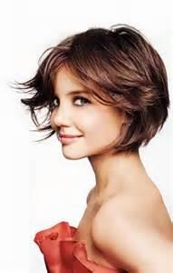 modern styles short layered haircuts with bangs 2016