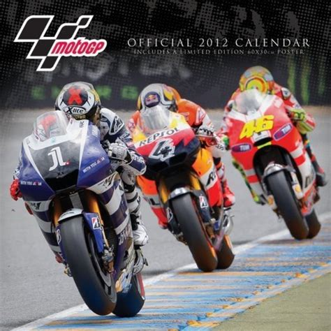 Calendario Motogp 2018 Calendario 2012 Moto Gp Calendarios 2018