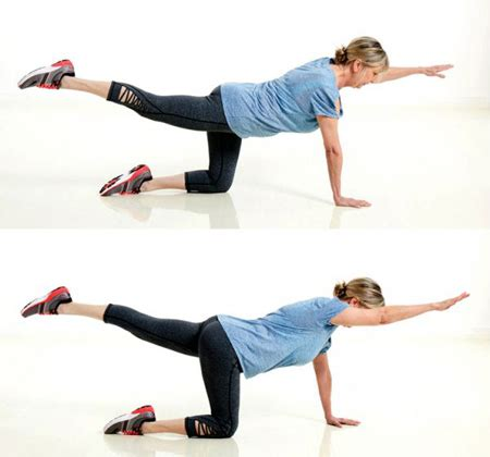 best and worst exercises for hip