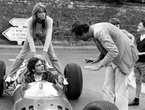 francoise hardy grand prix scene from the backstage of grand prix 1966 with lisa