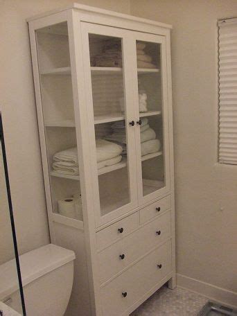 ikea bathroom storage cabinets 25 best ideas about bathroom storage on pinterest bathroom cabinets and shelves