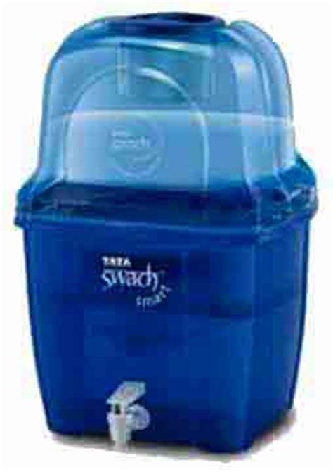 Kaporit By Tata Water Filter about water impurities contaminants purifiers filters