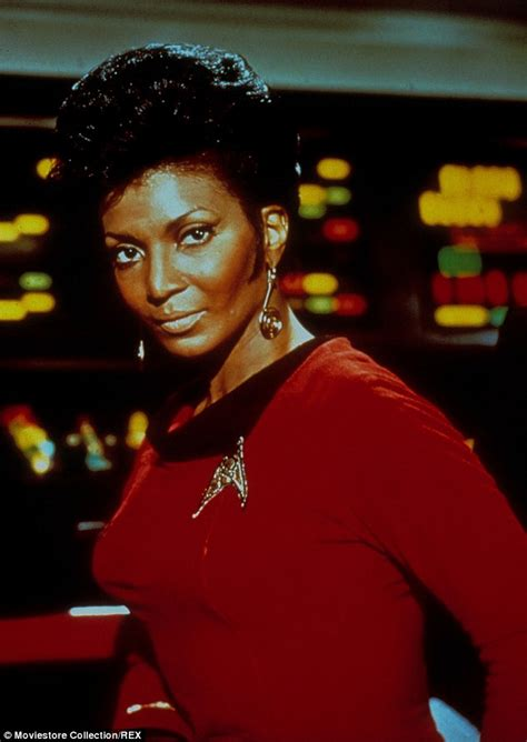 who was the original actress in a star is born star trek actress nichelle nichols detained at lax as