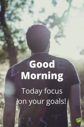fresh inspirational good morning quotes   day     track