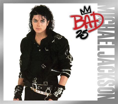 Michel Bäder by Offizielles Tracklisting Der Michael Jackson Bad 25th