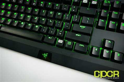 Top Razer Blackwidow Ultimate Mechanical Pc Gaming by Review Razer Blackwidow Ultimate 2014 Razer Green