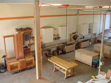 small woodworking shop cabinet shop layout pdf carport plans cape town