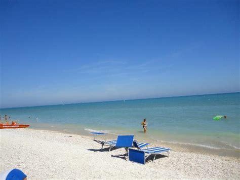 villaggio porto s elpidio la tranquillit 224 della spiaggia foto di villaggio