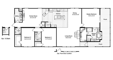 modular home floor plans oklahoma 340 best images about the best of palm harbor homes on
