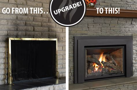 Update Gas Fireplace by Greater Vancouver Fireplace Service And Installation