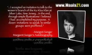 The truth about margaret sanger www maafa21 com