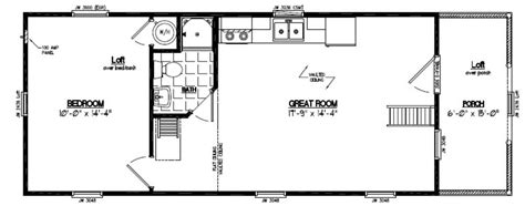 14x40 cabin floor plans entrancing 20 x40 house plans inspiration of awesome 24 x