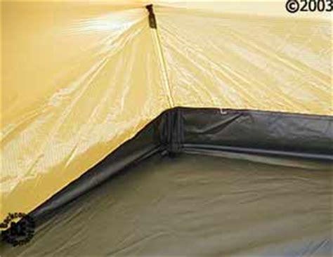 bathtub floor tent akto tent moontrail