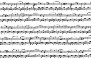 clipart musicali sheet clip free stock photo domain pictures