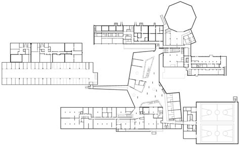 student housing floor plans student housing in geneva frei rezakhanlou architects