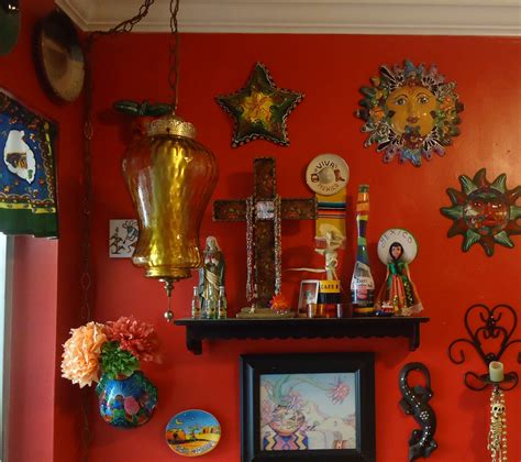 Mexican Style Decorations For Home by Mexican Kitchen Decor Home Design For Dummies