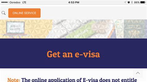 cara membuat visa ke luar negeri catatan ardi s family evisa cara mudah wisata ke luar