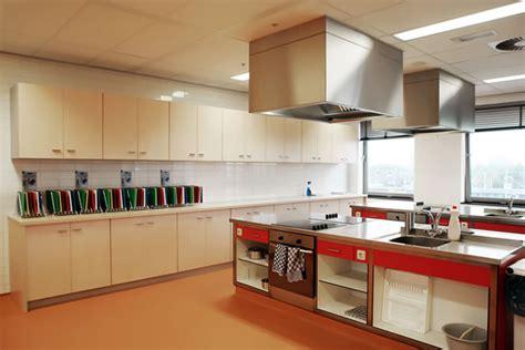 home economics kitchen design educational