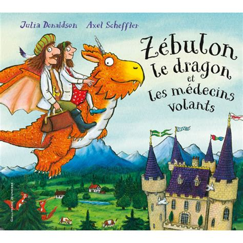 french edition of zog and the flying doctors z 233 bulon 9782070604135 little linguist