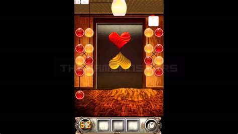 100 floors 2 escape level 63 100 doors floors escape level 63 walkthrough guide