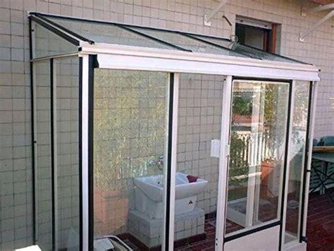 Porticati In Legno Con Vetrate by Porticati In Legno Con Vetrate Edificio Presente Un