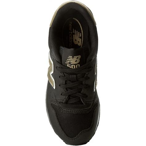 Sneakers Wanita New Balance Gw500kg Black Ori sneakers new balance gw500kg black sneakers low shoes s shoes www efootwear eu