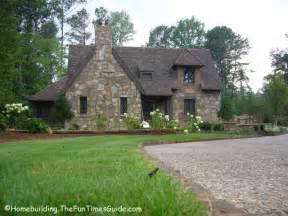 What Is A Cottage Style Home by English Cottage Style Homes English Tudor Style Cottage
