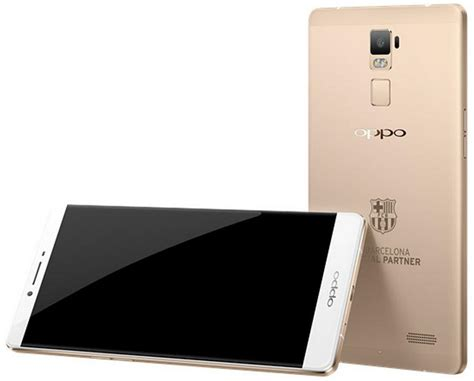 Headset Oppo R7 oppo r7 plus fc barcelona edition features specifications details