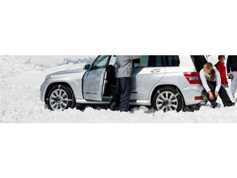 cadenas de nieve para coche cadenas para nieve y coches autom 225 ticos