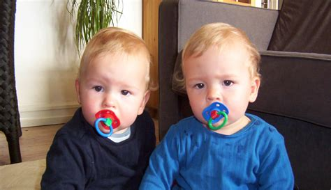 see what you would look like with different color hair why identical twins don t always look the same kqed