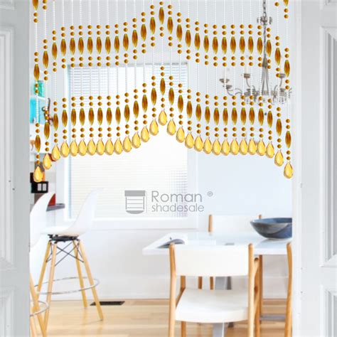 beaded curtains for arched doorways crystal beaded curtains for doorways soozone