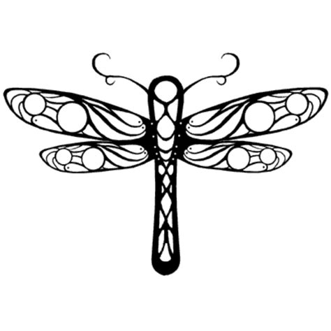 black dragonfly tattoo designs tribal dragonfly designs cool tattoos bonbaden